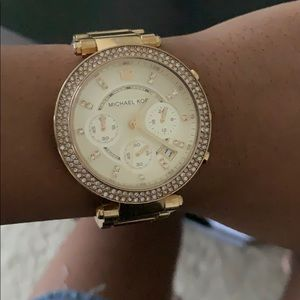 Michael Kors watch for sale